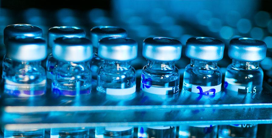 Análises Físico – Químicas e Produtos de Degradação